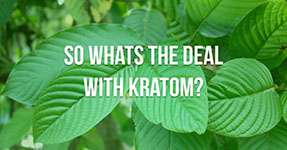 Store with Kratom in Wilmington NC